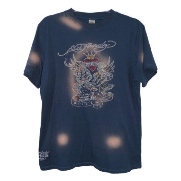Ed Hardy Other - Ed Hardy By Christian Audigier T-Shirt